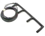 Audi VW Engine Wiring Harness - Genuine VW Audi 038971782C
