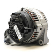 BMW 170 Amp Alternator - Valeo 12317836592