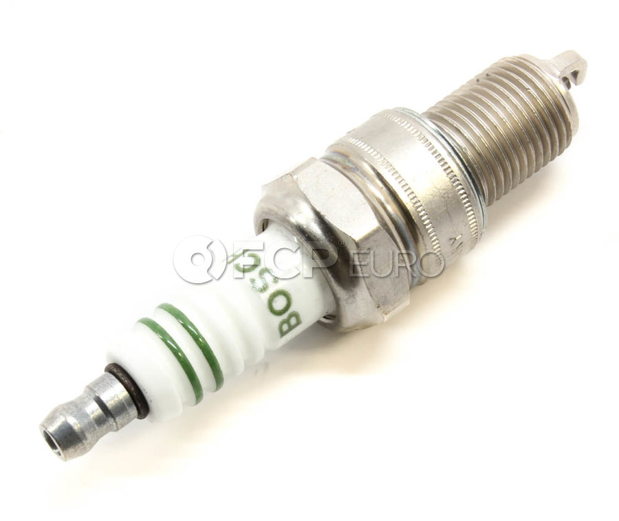 BMW Spark Plug - Bosch WR9DS