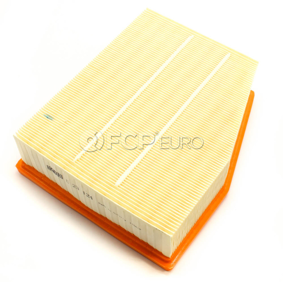 VW Air Filter - Mann C23124