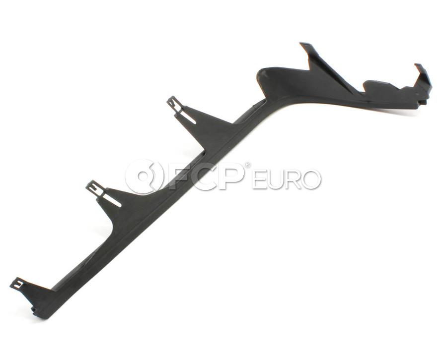 BMW Upper Headlight Gasket Left - Genuine BMW 63128384487