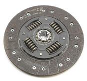 BMW Clutch Friction Disc - Sachs 1861931034