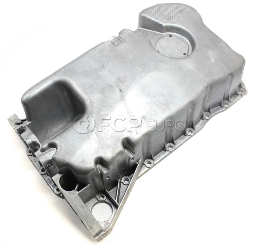 VW Oil Pan - Febi 021103601L