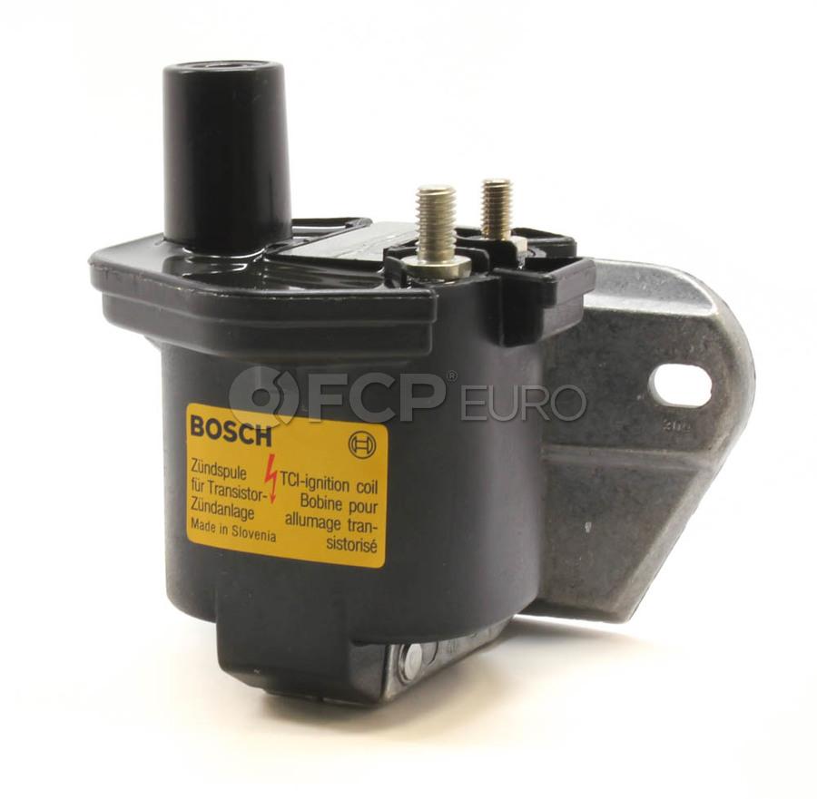 BMW Ignition Coil - Bosch 12131742925