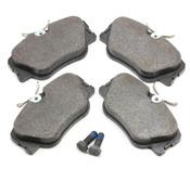 Mercedes Brake Pad Set - Textar 000420992067