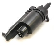 Audi Windshield Washer Pump - Meyle 4A0955651B
