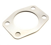 Audi Turbocharger Gasket - Elring 035129589D