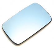 BMW Mirror Glass Heated - OE Supplier 51168119715