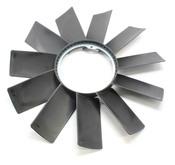 BMW Fan Blade - Meyle 11521712110