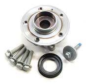 Volvo Wheel Hub Assembly - Genuine Volvo 31329980