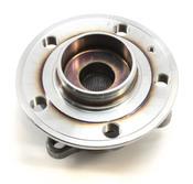 Volvo Wheel Hub Assembly - FAG 31329980