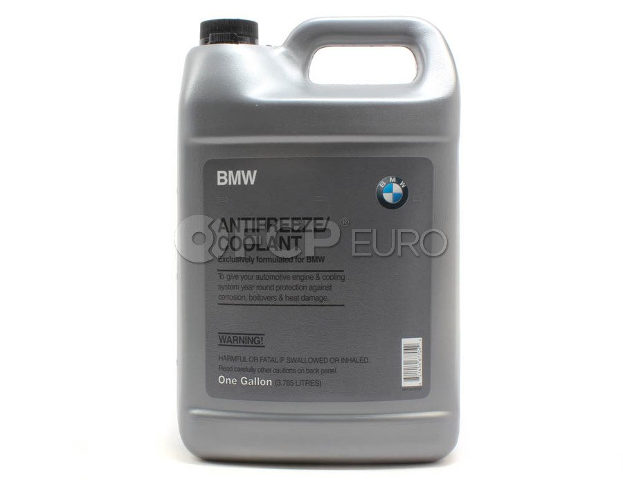 For 2004-2017 BMW X3 Coolant Antifreeze Genuine 81787VZ 2013 2006 2005 2007 2008