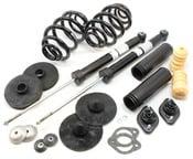 BMW E46 Spring Kit with Shocks (Heavy Duty) - 4208431KIT2