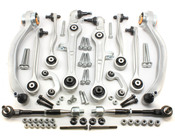 Audi Control Arm Kit - Delphi B6OPTION3KIT