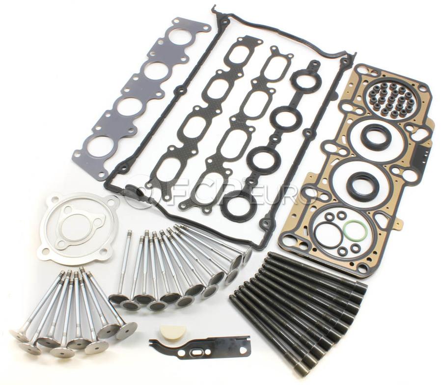 Audi VW Cylinder Head Service Kit - Elring KIT-523373