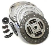 Audi VW Flywheel Conversion Kit - Valeo 52285615