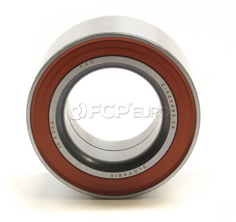 BMW Porsche Wheel Bearing  - FAG 545495AD