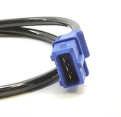 Audi VW Knock Sensor (Blue - 535mm) - Bosch 058905377G
