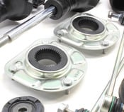 Volvo Suspension Kit - Sachs 522036KT