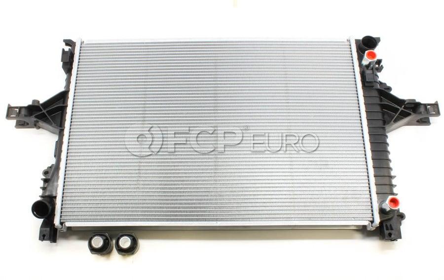 Volvo Radiator - Nissens 31319056