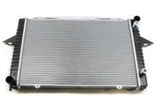 Volvo Radiator - Nissens 36000001