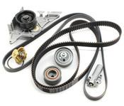 Audi VW 7-Piece Timing Belt Kit