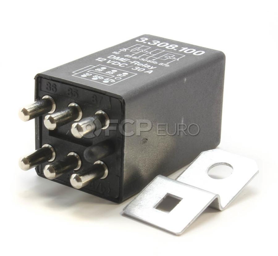 Porsche Fuel Pump Relay - KAE 91161815400
