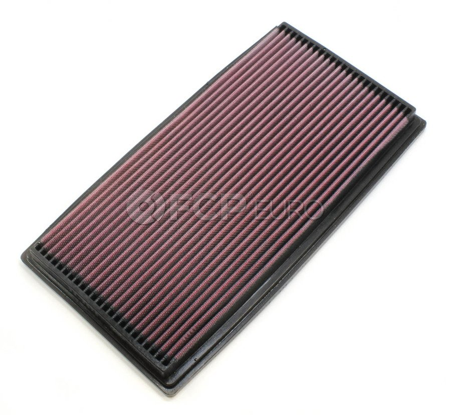 Volvo Air Filter - K&N 33-2670