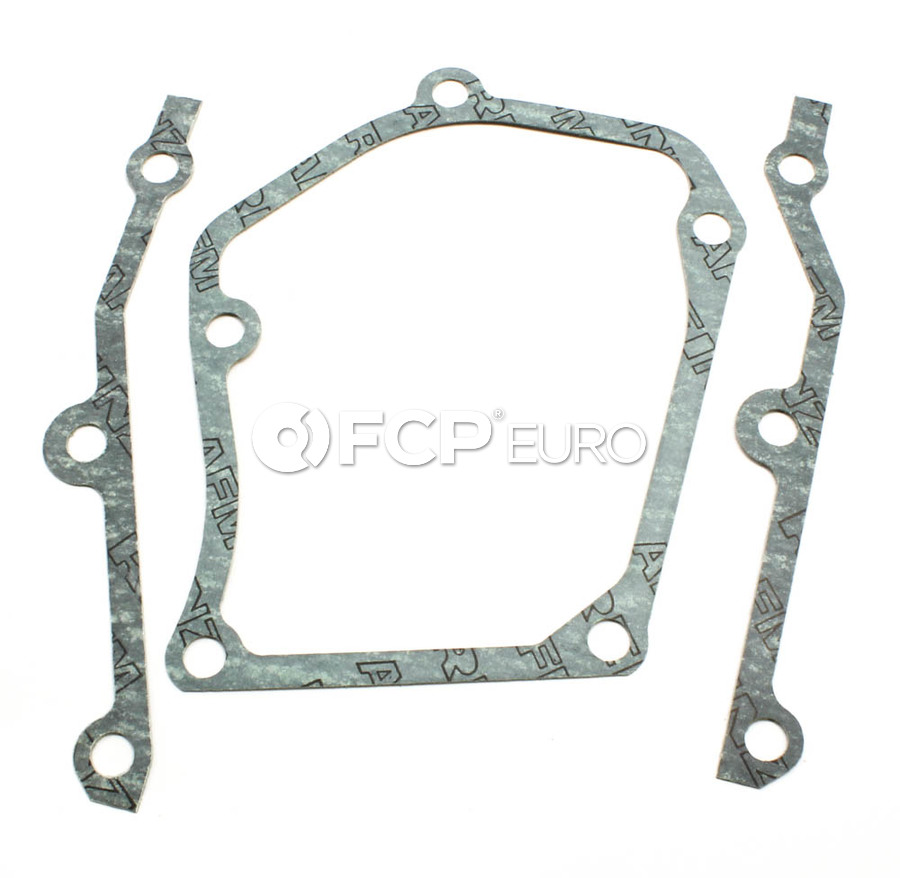 BMW Timing Cover Gasket - Reinz 11141721919