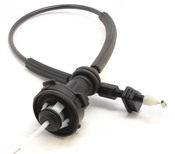 Volvo Throttle Cable (Automatic Transmission) - Genuine Volvo 9157601