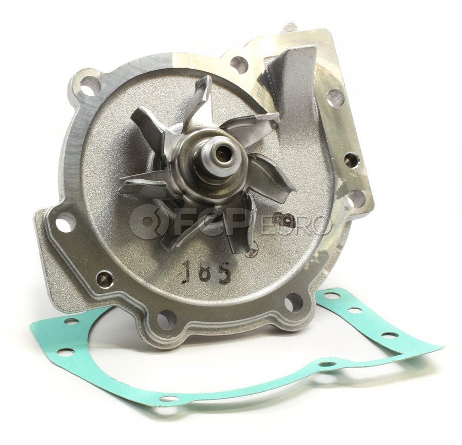 Volvo Water Pump - Aisin 8694627