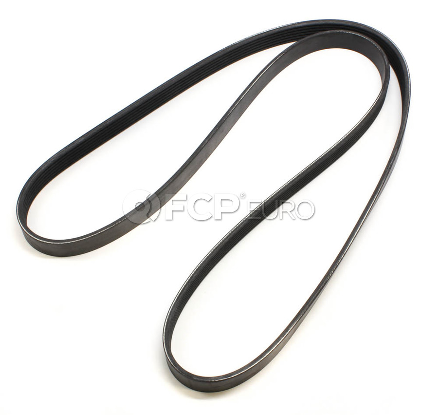 Audi Serpentine Belt - Continental 06D903137A
