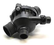 BMW Thermostat Assembly - Borg Warner / Wahler 11537549476