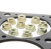 Audi Cylinder Head Gasket Set - Elring 078198012F