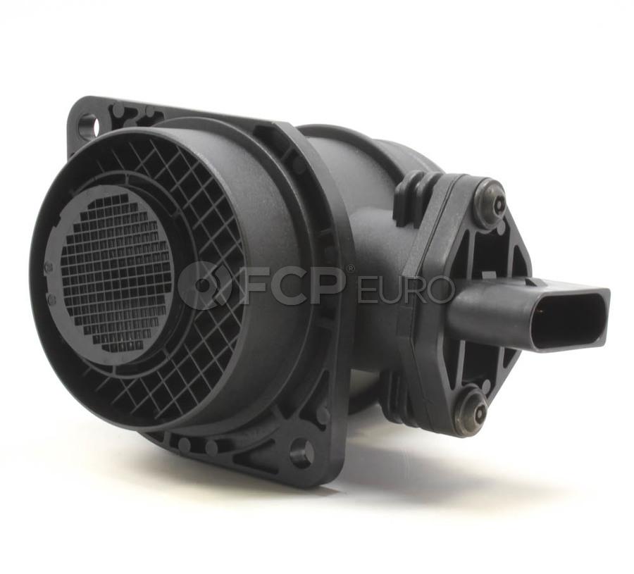VW Mass Air Flow Sensor - Bosch 038906461C