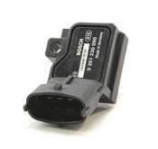Volvo Boost Pressure Sensor - Bosch 31355464