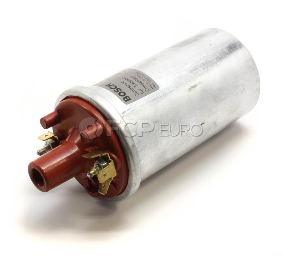 Volvo Ignition Coil - Bosch 1346071