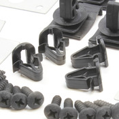 Volvo Tailgate Panel Repair Kit - Genuine Volvo 8619383