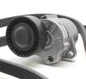 Volvo Serpentine Belt Kit - Contitech 30731811