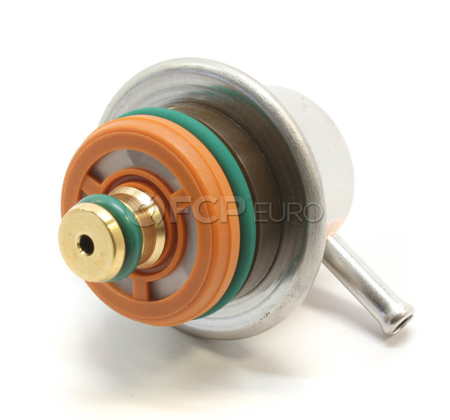 Audi VW Fuel Pressure Regulator - Bosch 078133534C