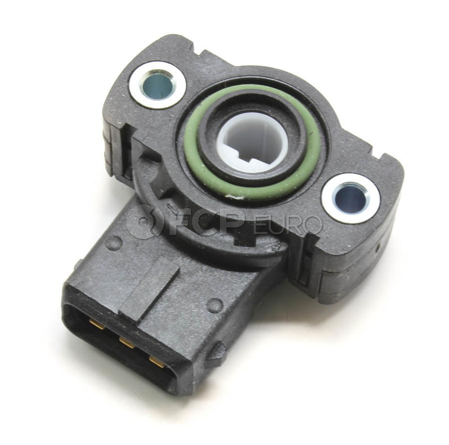 BMW Throttle Position Sensor - VNE 13637840383
