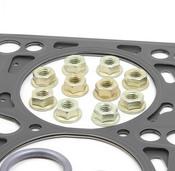 Audi VW Cylinder Head Gasket Set - Elring 078198012E