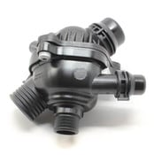 BMW Thermostat Assembly - Mahle Behr 11537549476