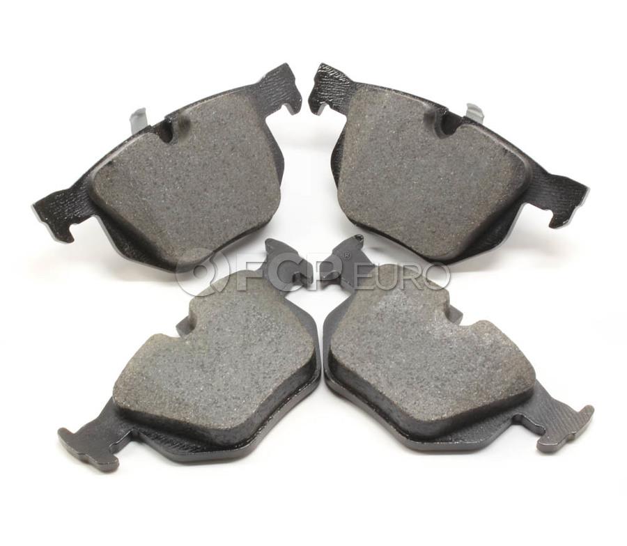 BMW Brake Pad Set - Textar 2355001