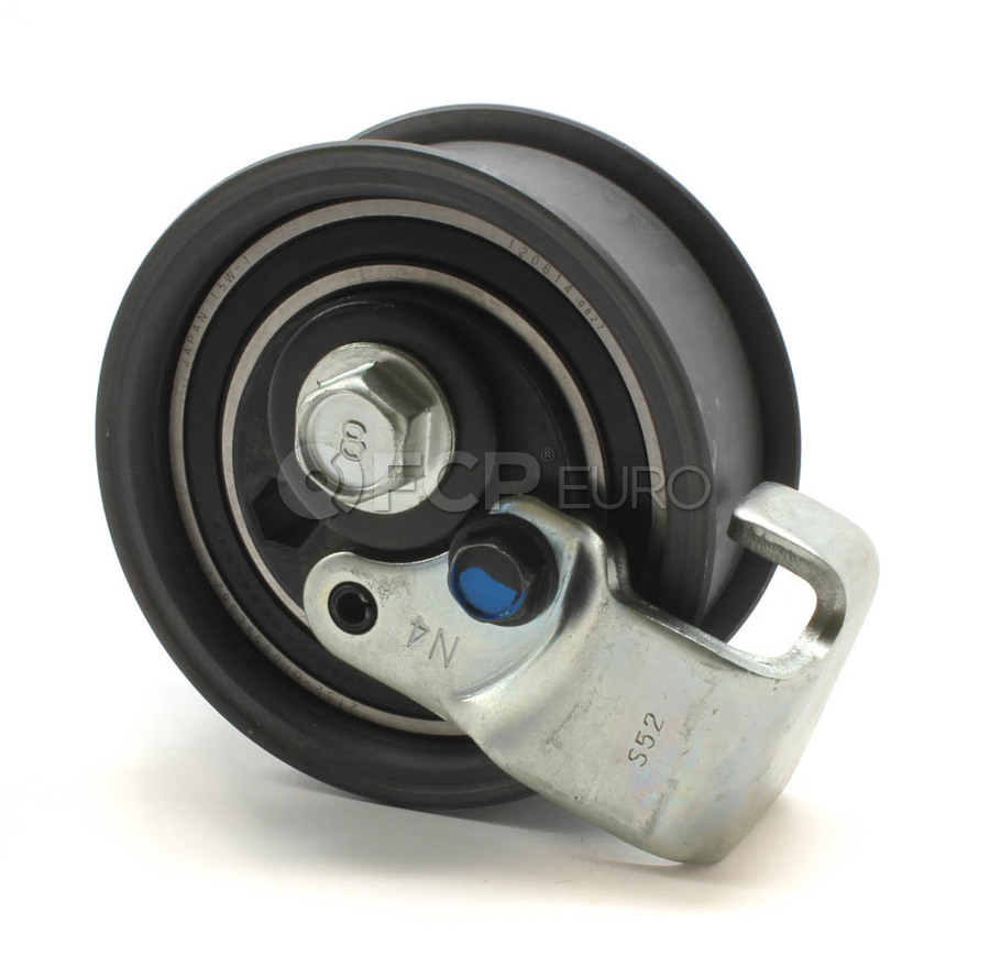 Audi VW Timing Belt Tensioner - NTN 058109243E