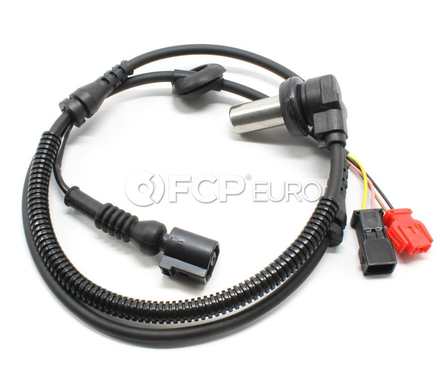Audi VW ABS Wheel Speed Sensor - Vaico 8D0927803D