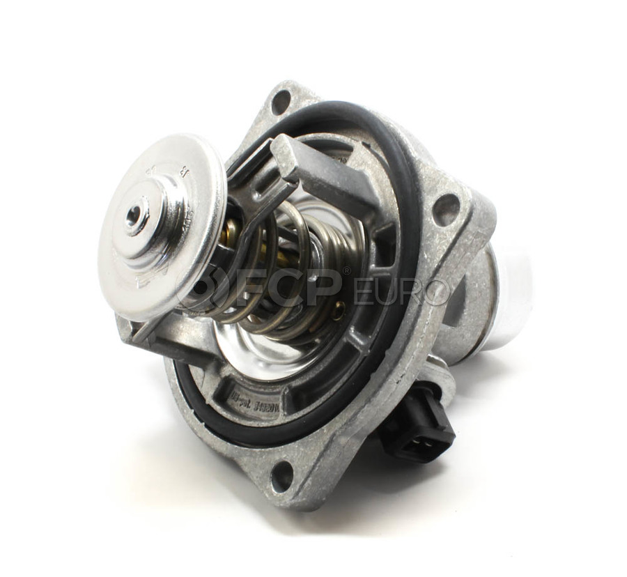 BMW Thermostat Assembly - Mahle Behr 11531436386