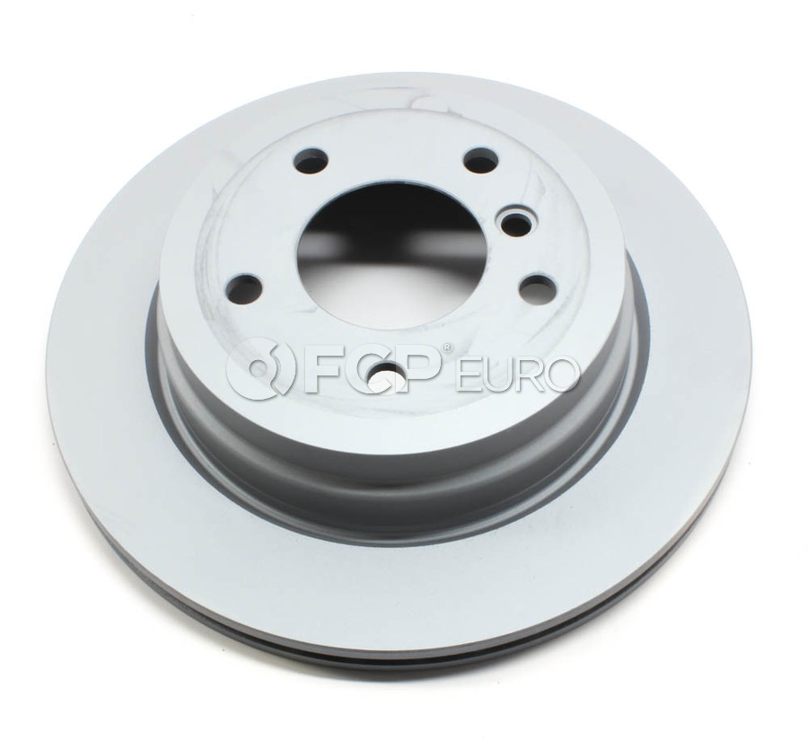 BMW Brake Disc - Zimmermann 34216864901