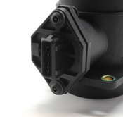 Audi VW Mass Air Flow Sensor - Bosch 037906461C