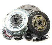 BMW Flywheel Conversion Kit - Valeo 52161203